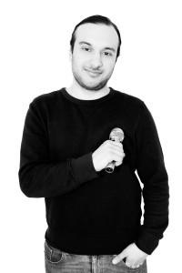 Farzad Nouri